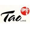 Logo van Tao Line om aan te geven dat wij massagetafels van dit merk gebruiken