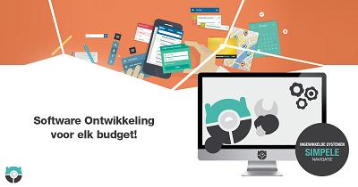 facebook bericht software ontwikkeling voor elk budget