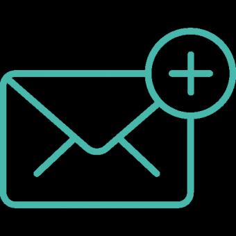 E-mail pakket
