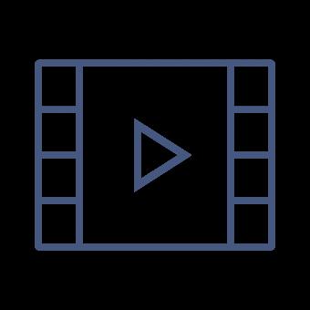 Vimeo en Youtube videos