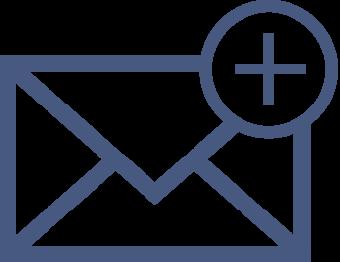 E-mail pakket € 35,- p/j