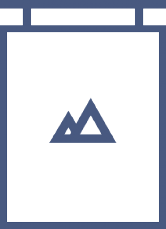 Raamvlaggen