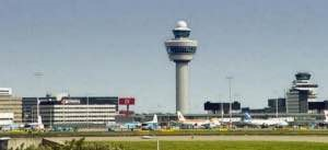 Taxi Service Den Haag - Schiphol vervoer